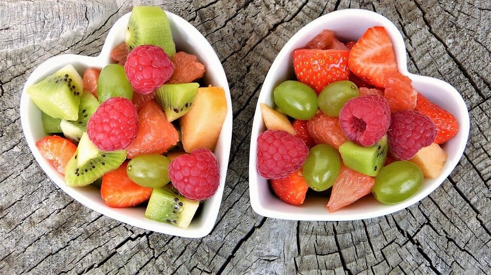 Nutrients: Beginners Guide For Weight Loss