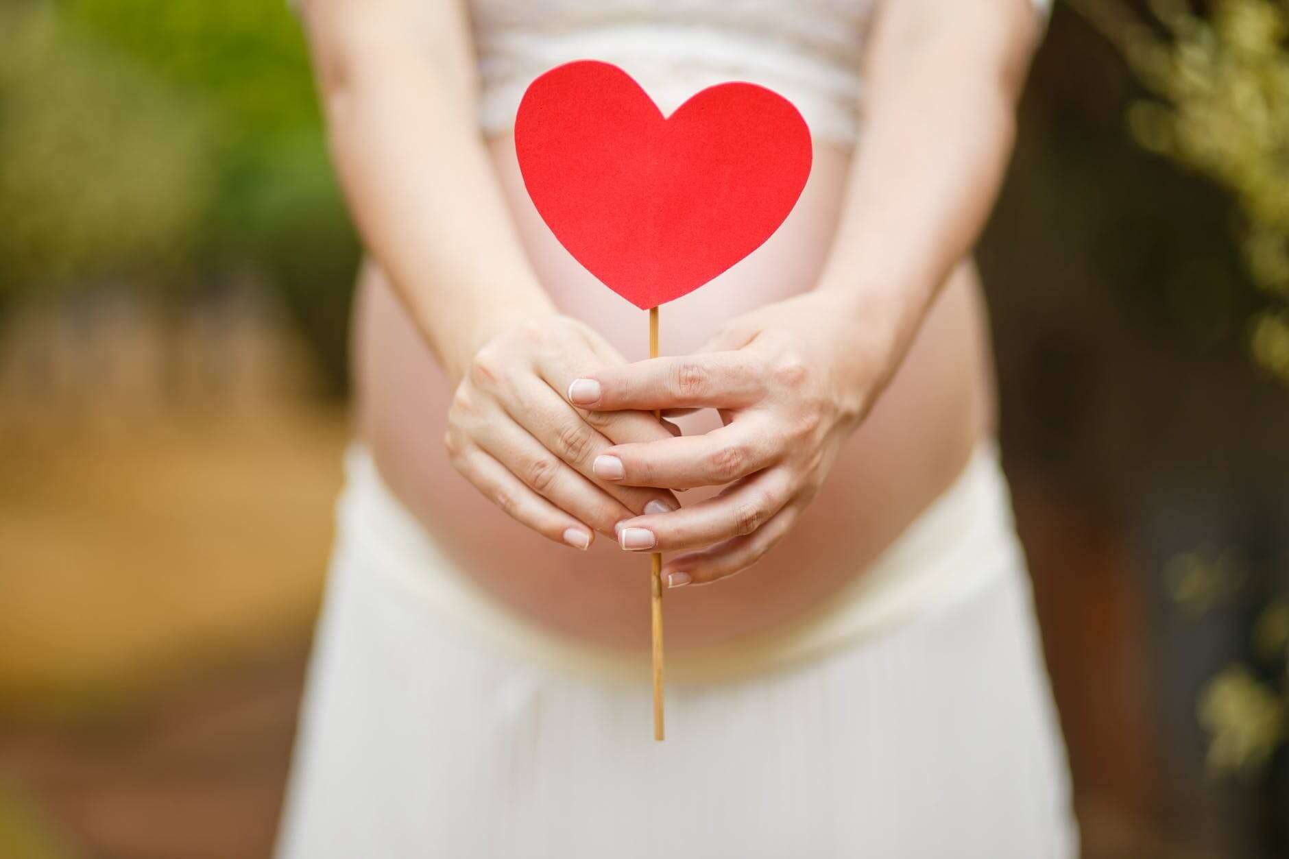 Pregnancy Diet Every Expectant Mother Should Know