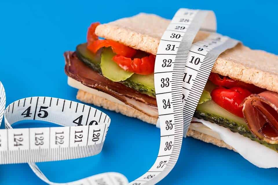 Weight Loss Foods Food List to Trim the Fat