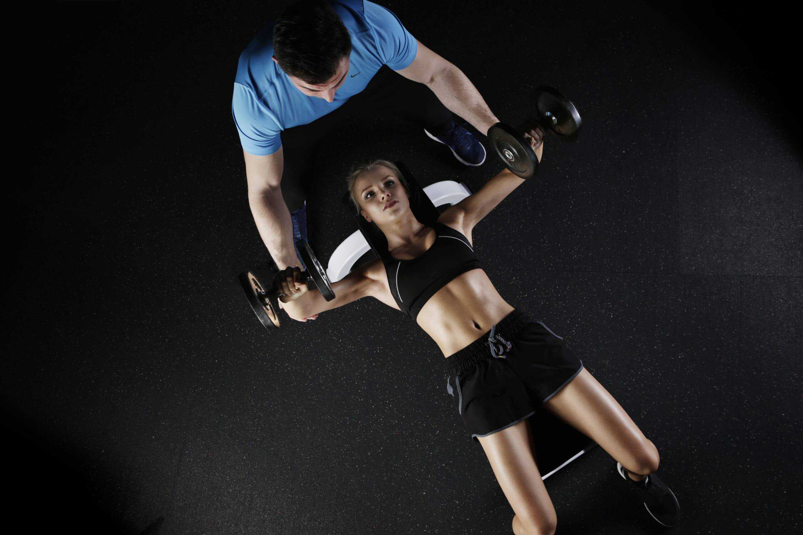 6 Definite Reasons To Hire Personal Trainer