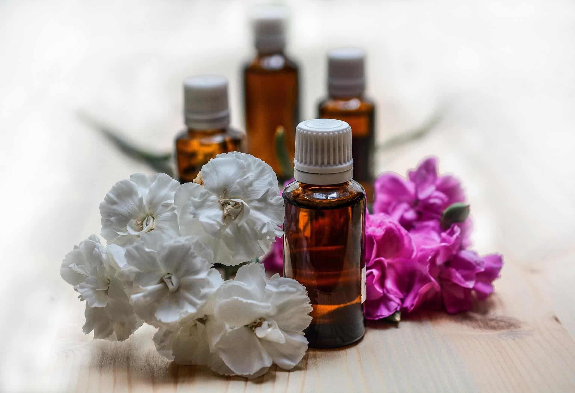 The Best Weight Loss Essential Oil For You