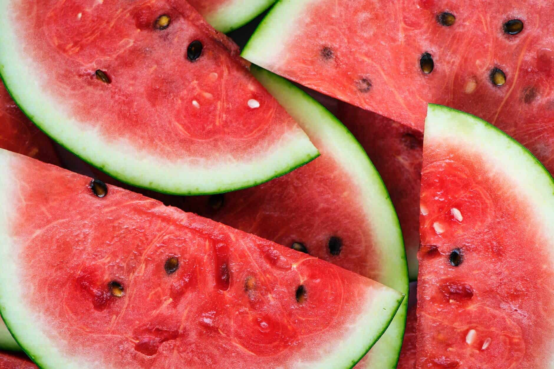 Watermelon Calories And Nutrition Facts