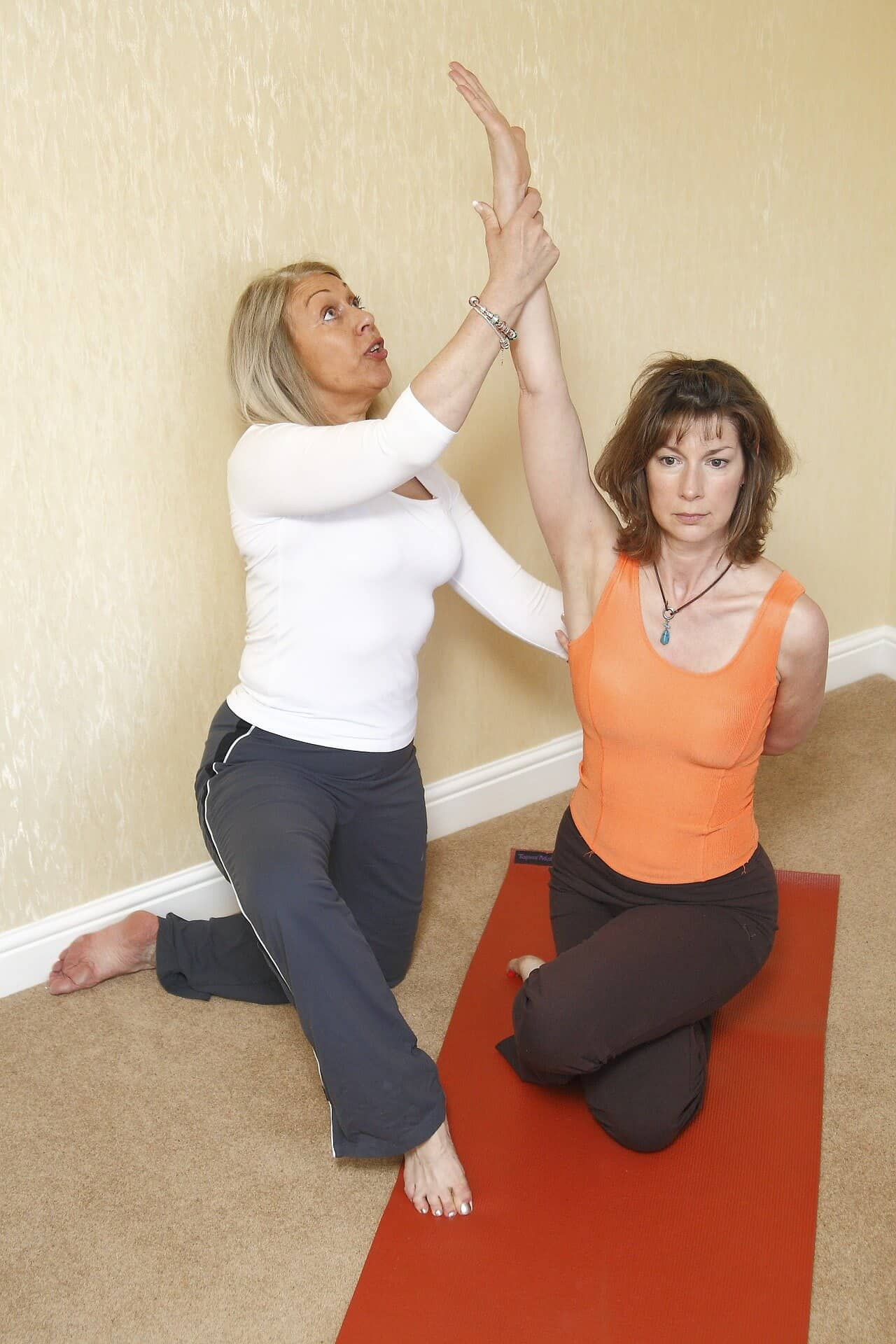 Shoulder Stretches To Relieve Pain And Discomfort