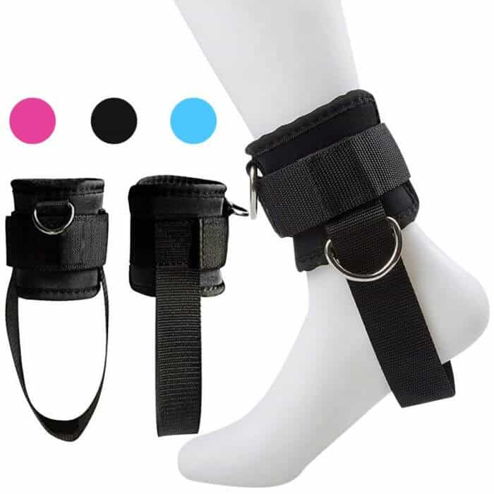 Ankle Strap Gym Fitness Equipment For You