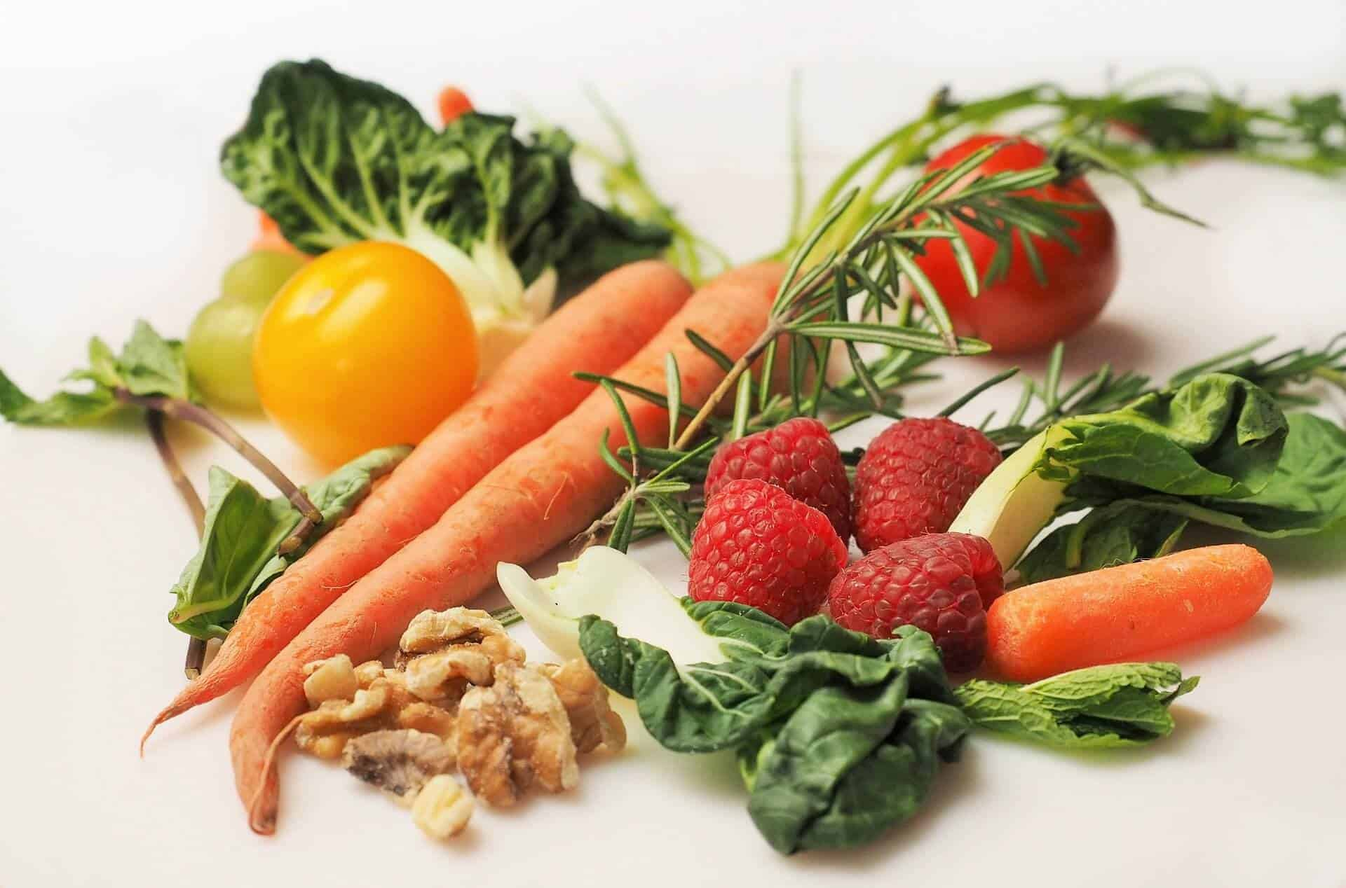 Towards A Healthy Diet: From Nutrition Recommendations To Dietary Advice