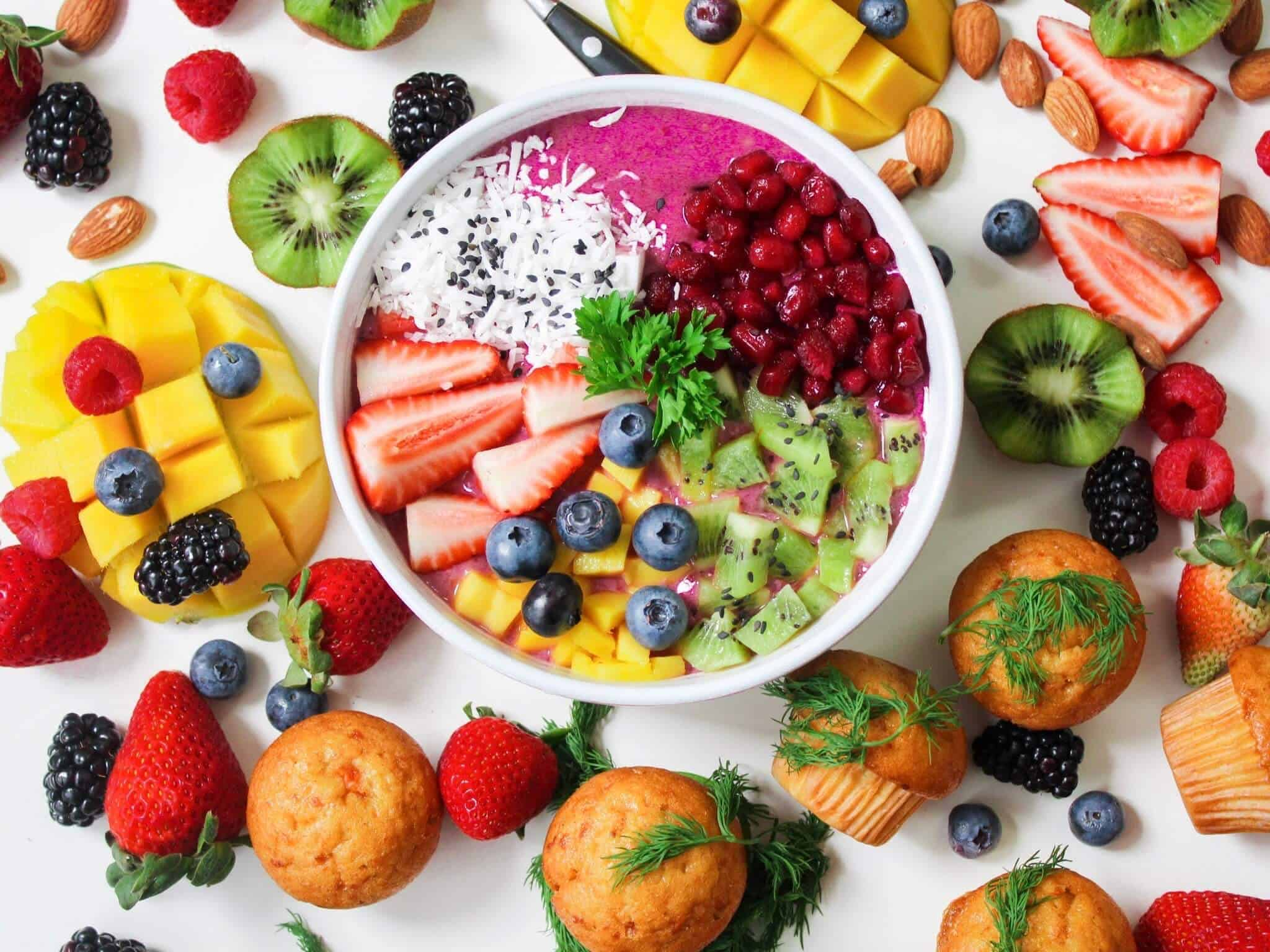 Healthy Foods That Have High Nutritional Value
