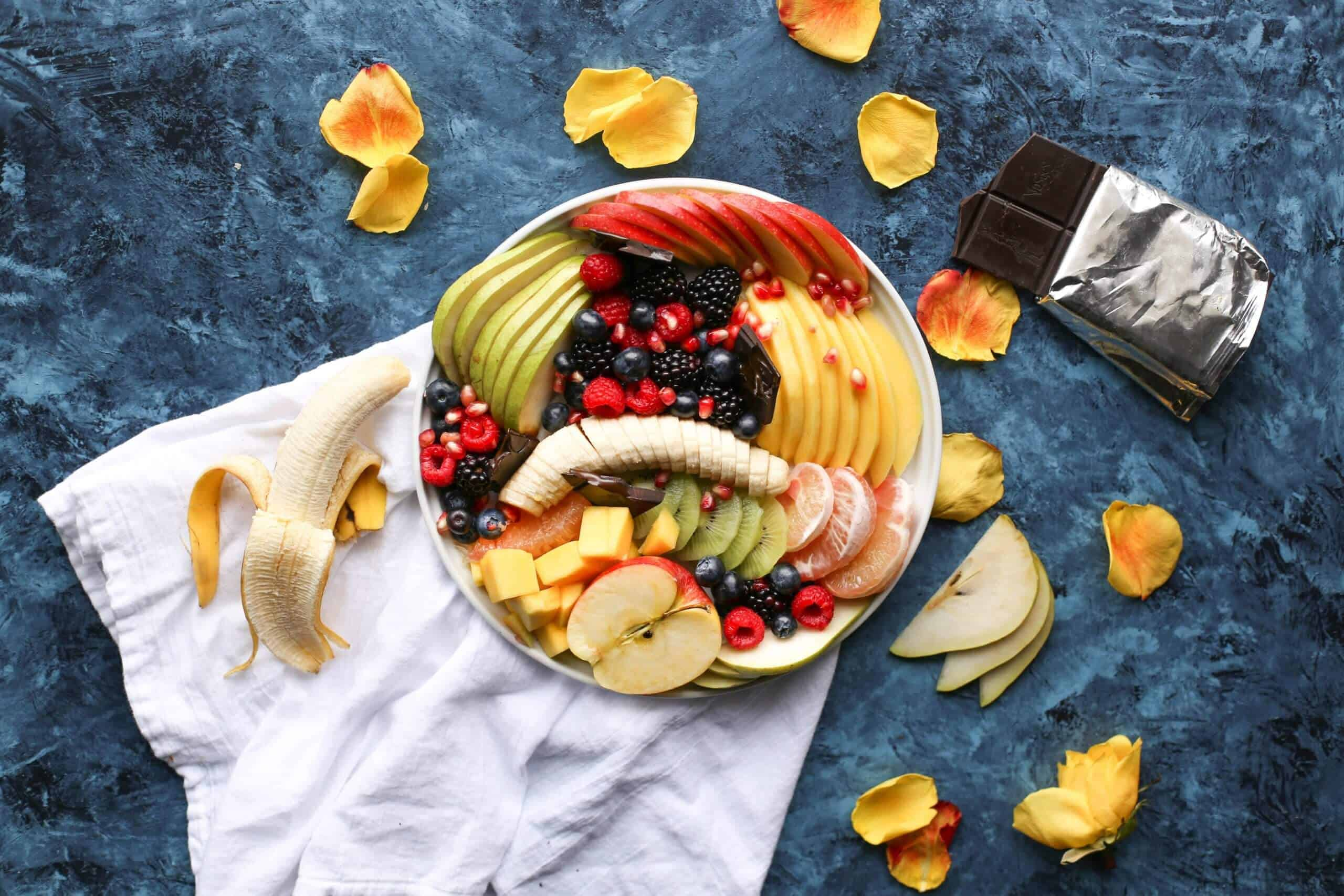 Healthy Foods: The Ideal Diet Foods To Include